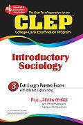 Best Test Preparation for the Clep College-Level Examination Program in Introductory Sociology