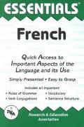 Essentials of French