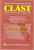 Best Test Preparation for the Clast, College Level Academic Skills Test