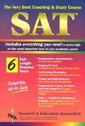 Best Coaching and Study Course for the Sat 1 Scholastic Assessment Test 1  Reasoning Test