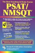 Best Coaching and Study Course for the Psat/Nmsqt