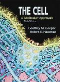 The Cell: A Molecular Approach, Fifth Edition