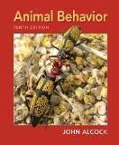 Animal Behavior: An Evolutionary Approach, Tenth Edition