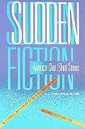 Sudden Fiction