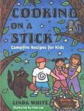 Cooking on a Stick Campfire Recipes for Kids