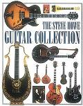 The Steve Howe Guitar Collection - Steve Howe - Hardcover