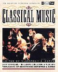 Classical Music The Listener's Companion