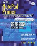 Finale Notepad Primer Learning the Art of Music Notation With Notepad