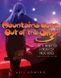 Mountains Come Out of the Sky : The Ultimate Prog Rock Trip