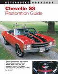 Chevelle Ss Restoration Guide/1964-72