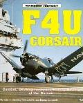 F4U Corsair - Nicholas A. Veronico - Paperback