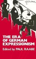 Era of German Expressionism