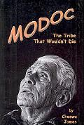 Modoc: The Tribe That Wouldn't Die