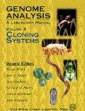 Genome Analysis A Laboratory Manual  Cloning Systems