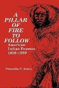Pillar of Fire to Follow American Indian Dramas
