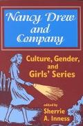 Nancy Drew and Company Culture, Gender, and Girls' Series