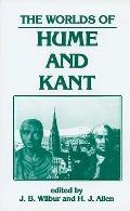 Worlds of Hume and Kant