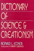 Dictionary of Science & Creationism