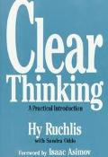 Clear Thinking A Practical Introduction
