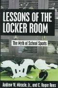 Lessons of Locker Room