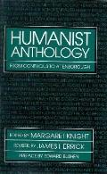 Humanist Anthology From Confucius to Attenborough