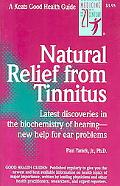 Natural Relief from Tinnitus Latest Discoveries in the Biochemistry of Hearing-New Help for ...