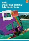 Basic Developing, Printing, Enlarging in Color