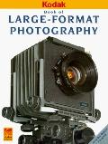 Large-Format Photography