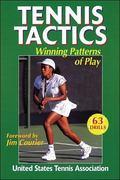 Tennis Tactics Winning Patterns of Play