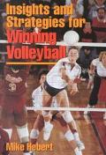 Insights & Strategies for Winning Volleyball