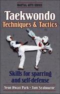 Tae Kwon Do Techniques & Tactics