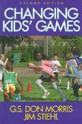 Changing Kids' Games