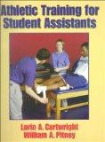 Athletic Training for Student Assistants - Lorin A. Cartwright