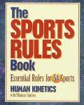 SPORTS RULES BOOK (P)