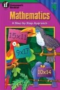 Mathematics, Grade 4 A Step-by-step Approach