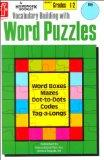 Vocabulary Building With Word Puzzles, Grades 1-2
