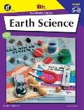 Earth Science, Grade 5 to 8