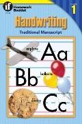 Handwriting Traditional Manuscript