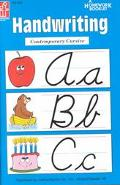 Handwriting Contemporary Cursive Homework Booklet (Homework Booklets)