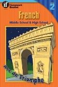French -Middle School/High School, Level 2