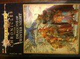 Dragonlance Chronicles : Volume 2  Dragons of Winter Night