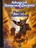 Players Handbook Advanced Dungeons and Dragons