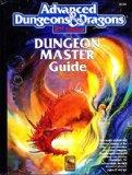 Advanced Dungeons and Dragons: Dungeon Master's Guide - David Cook - Hardcover