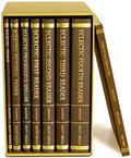 McGuffey Series (McGuffeys Eclectic Readers Series) (Boxed teachers ed) 8 vols.