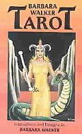 Barbara Walker Tarot Deck
