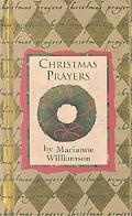 Christmas Prayers A Pocket Gold Edition