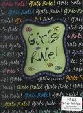 Girls Rule A Guided Journal