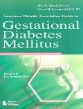 Ada Gd To Gestational Diabetes Mellitus