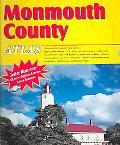 Hagstrom Monmouth County Atlas