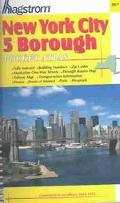 New York City 5 Borough Pocket Atlas